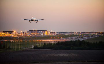 Enhanced Flight Vision Systems Benefits