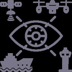 Future Market Applications Icon