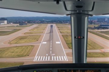 Innovative Zero Visibility Flight System Technology