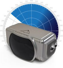 VuCube Enhanced Flight Vision Systems Technology Product
