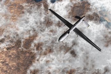 Unmanned Aerial Vehicle and Drone Markets